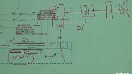 3·振铃电路-iphone5苹果智能手机维修视频教程