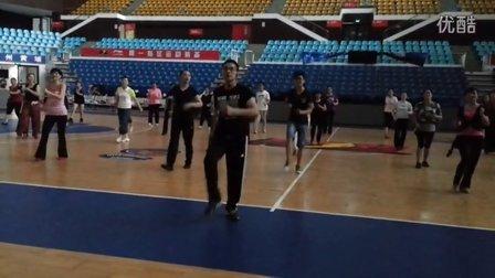 排舞:功夫熊猫