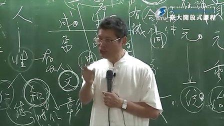 12.乾坤卦解(二)
