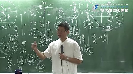 11.乾坤卦解(一)