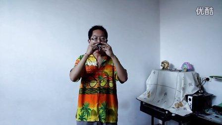 6孔陶笛 《光阴的故事》演奏