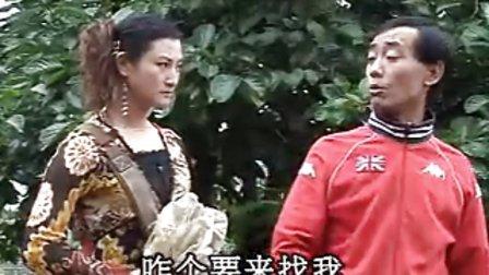 云南山歌剧 第三集图片