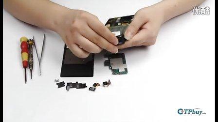 sony手机拆机视频