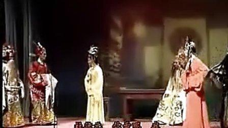 福建地方戏曲莆仙戏《奇女复仇记》全剧 下集