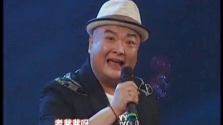 纪念人民艺术家常香玉逝世九周年 笑星范军演唱豫剧花木兰选段