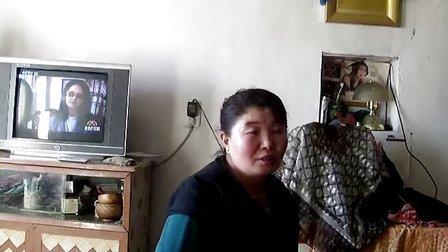 2013年1月内蒙古镶黄旗遭遇50年最严重雪灾本纪录片