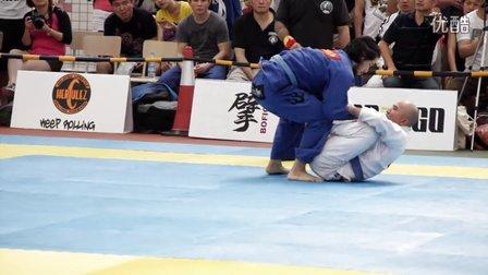 上海 视频/2013年上海巴西柔术锦标赛