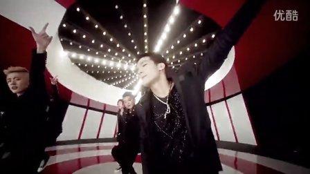 Teen Top - 和我交往好吗 MV 舞蹈版