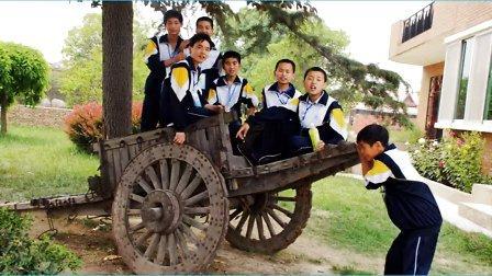 富平蓝光中学教育教学活动视频闸北区小学中心