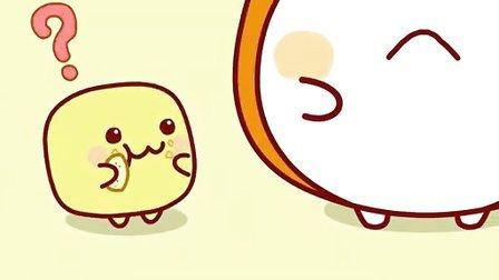 面包素描画法步骤图解