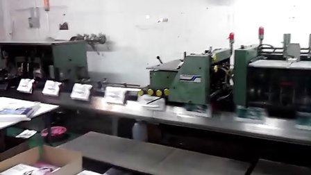 深圳誉龙广告印刷公司骑订龙