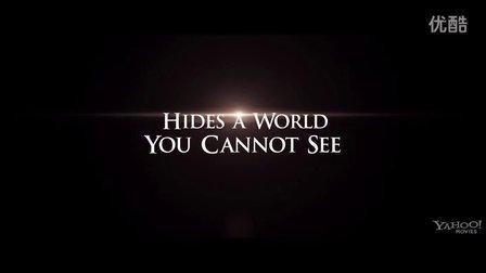The Mortal Instruments - City of Bones -  Sneak Peek Trailer