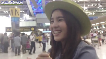 送机视频 @Suvarnabhumi Airport 25Jul13 3/3