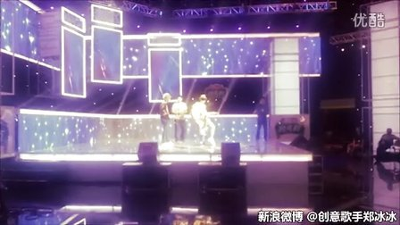 中国星力量第一期_郑冰冰 中国星力量2013
