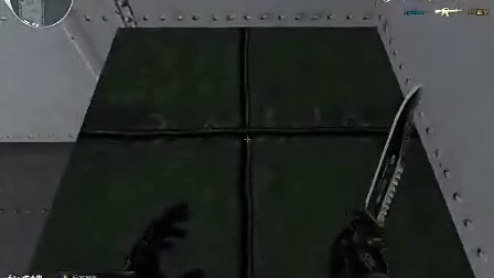 cf运输船卡bug上飞机