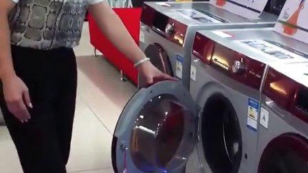 内蒙古中心bu销售经理明星产品讲解视频库-洗衣机