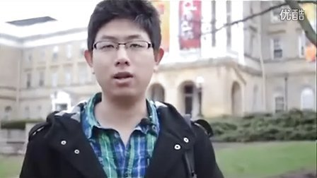 Hao Bohan for UW Colleges (Chinese Version)
