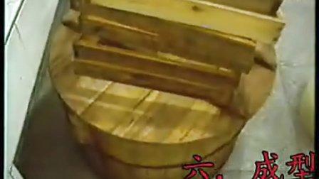 小吃技術配方視頻教程 臭豆腐的制作方法 怎么做臭豆腐