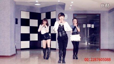 韩国最火mv舞蹈视频 性感爵士舞 不见面