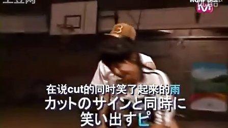 [MV]2008年 Any Dream(Rain 宋茜)舞蹈练习-1