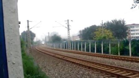 大连火车视频 87