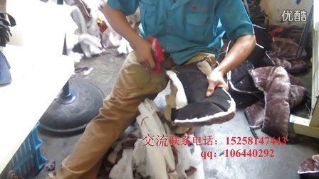 手工棉鞋教程 棉鞋制作过程