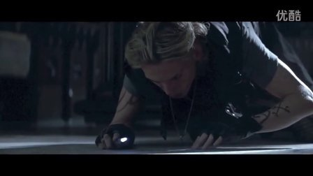圣杯神器:骸骨之城 - Movie Clip [What Do You Believe In]