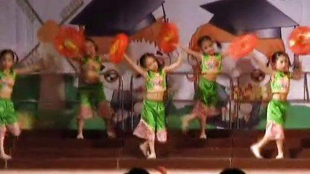《好中国》 - 幼儿舞蹈