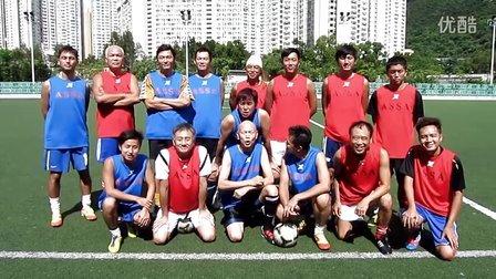 足球彩绘diy海报