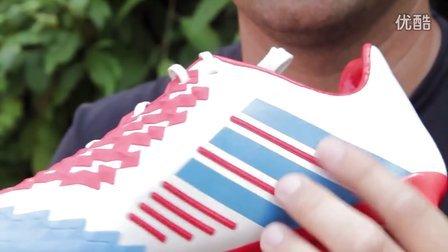 181【足球教学】Mi Adidas Predator LZ 2开箱
