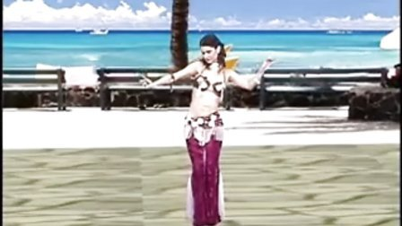 视频/肚皮舞入门教学视频肚皮舞基本动作肚皮舞视频