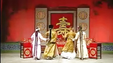 黄梅戏《荞麦记》1 安庆市黄梅戏