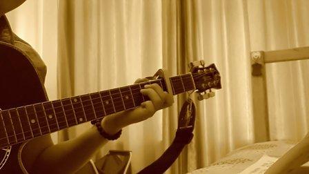 吉他教学 保证最简单版本 新手必备 初学者必备 欢迎各位交