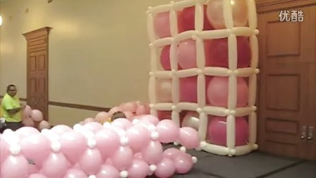 魔术气球 气球教程