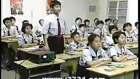 初一英语3  新课程多媒体教学示范课集锦