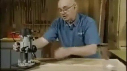 木工雕刻機視頻2-木工房網提供