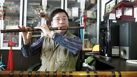 云河(笛子清吹)