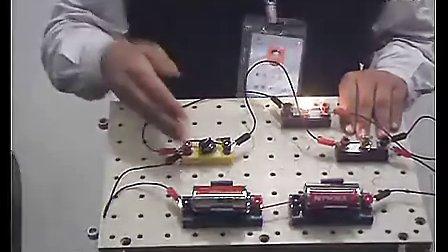 串联和并联_王绍刚 2年第九届全国物理教学大赛(初中部分)