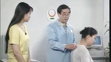 體育保健按摩系列(九)廈門安利治療頸椎病