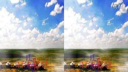 蓝光风景1920×1200