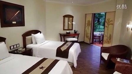 巴厘岛,美乐滋酒店,豪华园景房 Grand Mirage