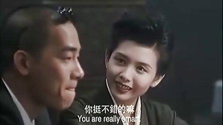 《古惑仔2之猛龙过江》郑伊健陈小春2图片