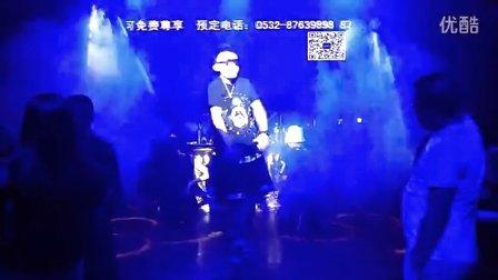 青岛街舞dancebox舞盒子演出视频EXO-MAMA DANCER:晓龙仔仔小宝