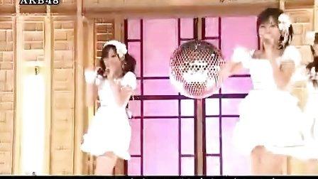 AKB48 BINGO! 月光音乐团[LIVE]