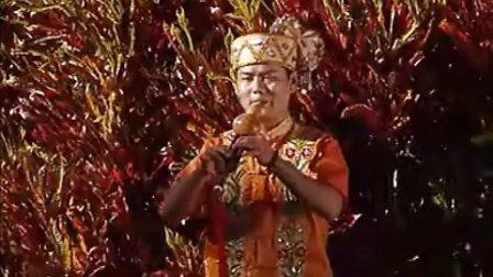瑶族舞曲 葫芦丝