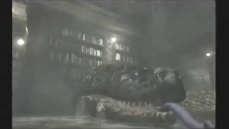 《生化危机1复刻版》真实生存视频-Chris篇-洋馆后半