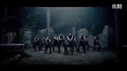 东方神起日文新单《Scream》舞蹈MV—V.WUDAO.CO