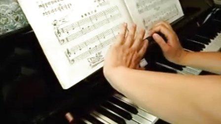 钢琴入门视频教程--汤姆森钢琴教程(三)