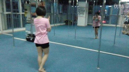 爵士舞MV舞蹈
