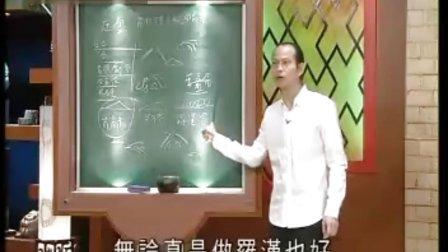 峰生水起精读班-面相篇-12